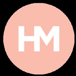 HM Logo_Pink